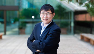 Aaron Kim