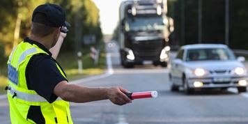 Traffic Law Burnaby, Lawyer